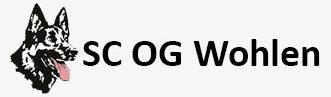 Logo for SC OG Wohlen